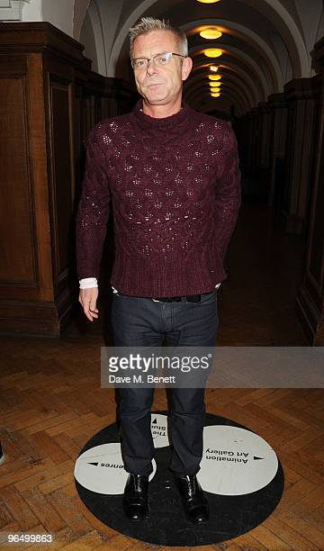 Stephen Daldry attends the London Evening Standard British Film Awards 2010 at The London Film Museum on February 8 2010 in London England