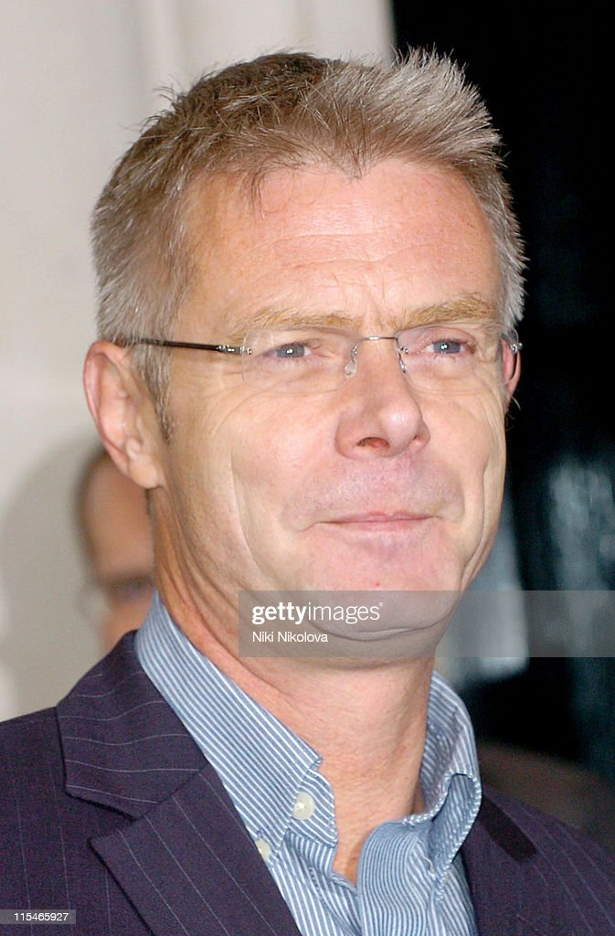 Stephen Daldry during Evening Standard Theatre Awards - Arrivals at The Savoy in London, Great Britain.
