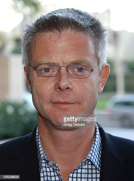 Stephen Daldry during The 9th Annual BAFTA/LA Tea Party at Park Hyatt Hotel in Los Angeles, California, United States.