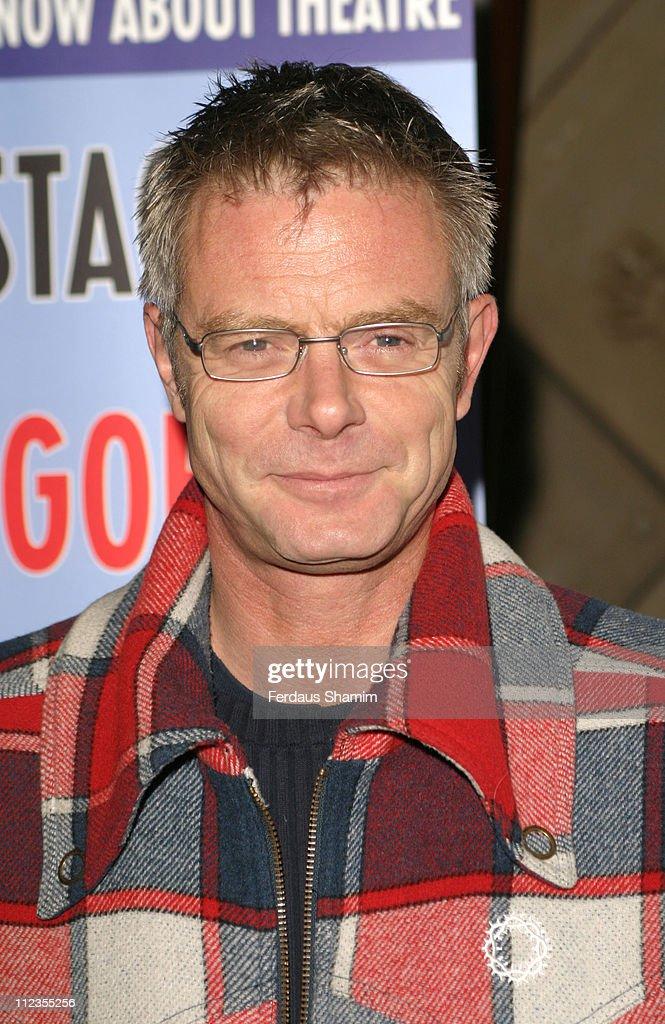 Theatregoers' Choice Awards 2006
