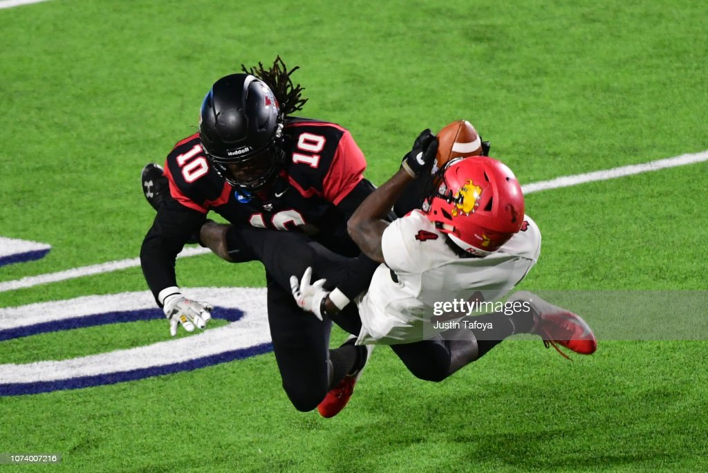 2018 NCAA Division II Football Championship : News Photo