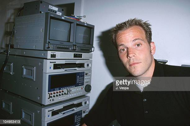 Stephen Dorff during Quantum Project Premiere The First Internet Feature Film Made Specifically for Download Sale on the World Wide Web at Miauhaus...