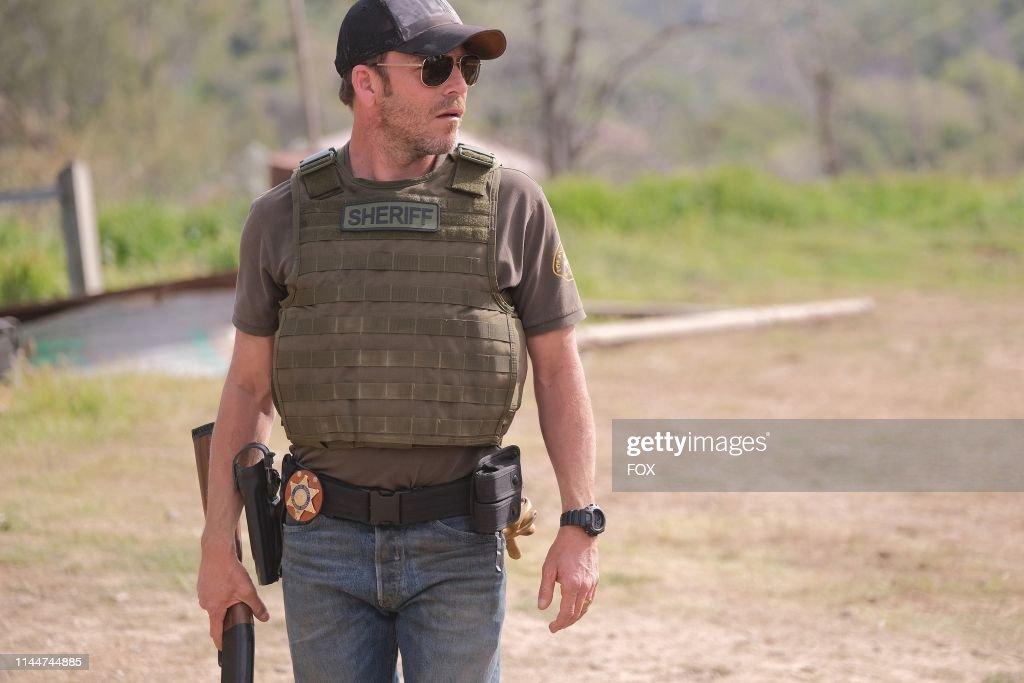 "CA: FOX's ""Deputy"" - Season One"