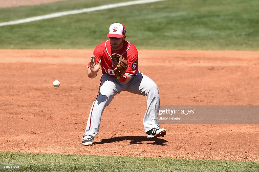 Washington Nationals v Houston Astros : News Photo