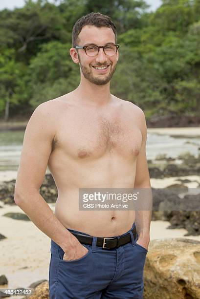 Stephen Fishbach was voted by the fans to return to SURVIVOR for another chance to play the game and win the million dollar prize on the new season...