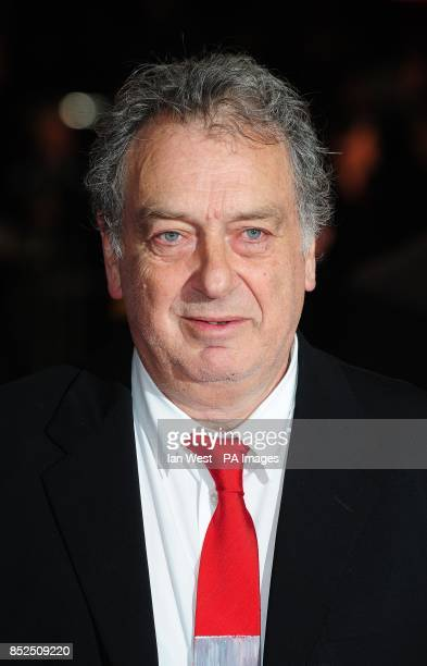 Stephen Frears attending a gala screening for new film Philomena at the Odeon Cinema in London