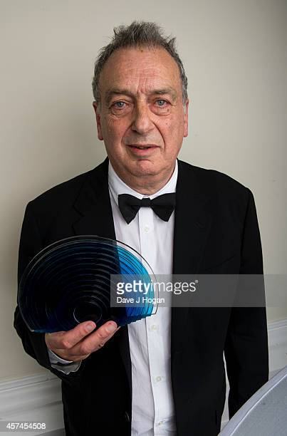 Stephen Frears attends the BFI London Film Festival Awards during the 58th BFI London Film Festival at on October 18, 2014 in London, England.