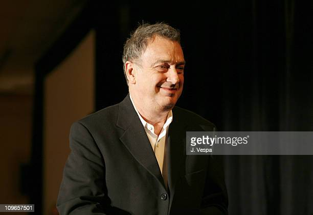 Stephen Frears during The 32nd Annual Los Angeles Film Critics Association Awards - Inside in Los Angeles, CA, United States.