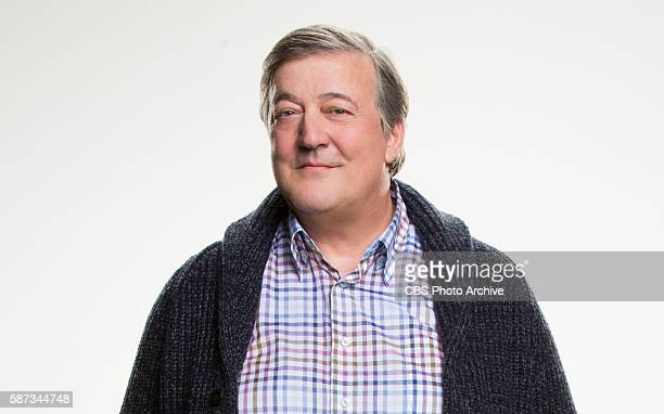Stephen Fry as Roland stars in THE GREAT INDOORS that premieres Thursday, Oct. 27 on the CBS Television Network
