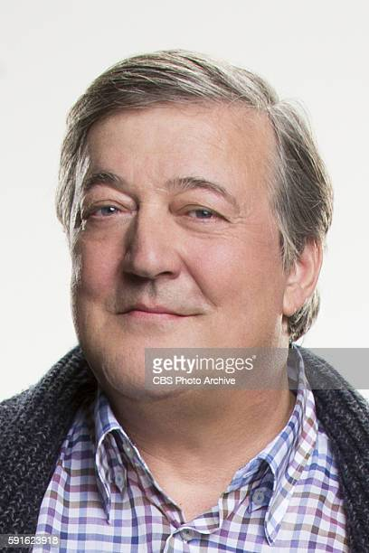 Stephen Fry as Roland stars in THE GREAT INDOORS that premieres Thursday Oct 27 on the CBS Television Network