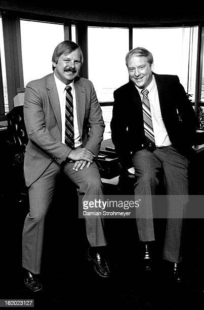 121987 Stephen G Petrucci and Joseph Gagan Marketing Consultants with ProPhase