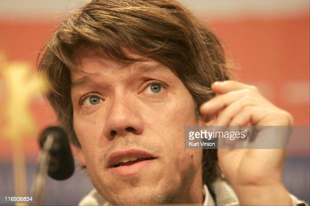 Stephen Gaghan during 56th Berlinale International Film Festival Syriana Photocall at Berlin Palast Berlinale 2006 in Berlin Germany