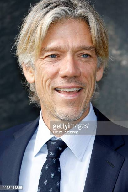 Stephen Gaghan photographed at the Premiere 'Dolittle' at Regency Village Theatre on January 11 2020 in Westwood California PHOTOGRAPH BY P Lehman /...