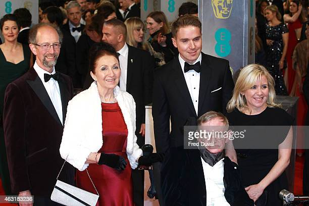Jane Hawking Stock Photos and Pictures | Getty Images