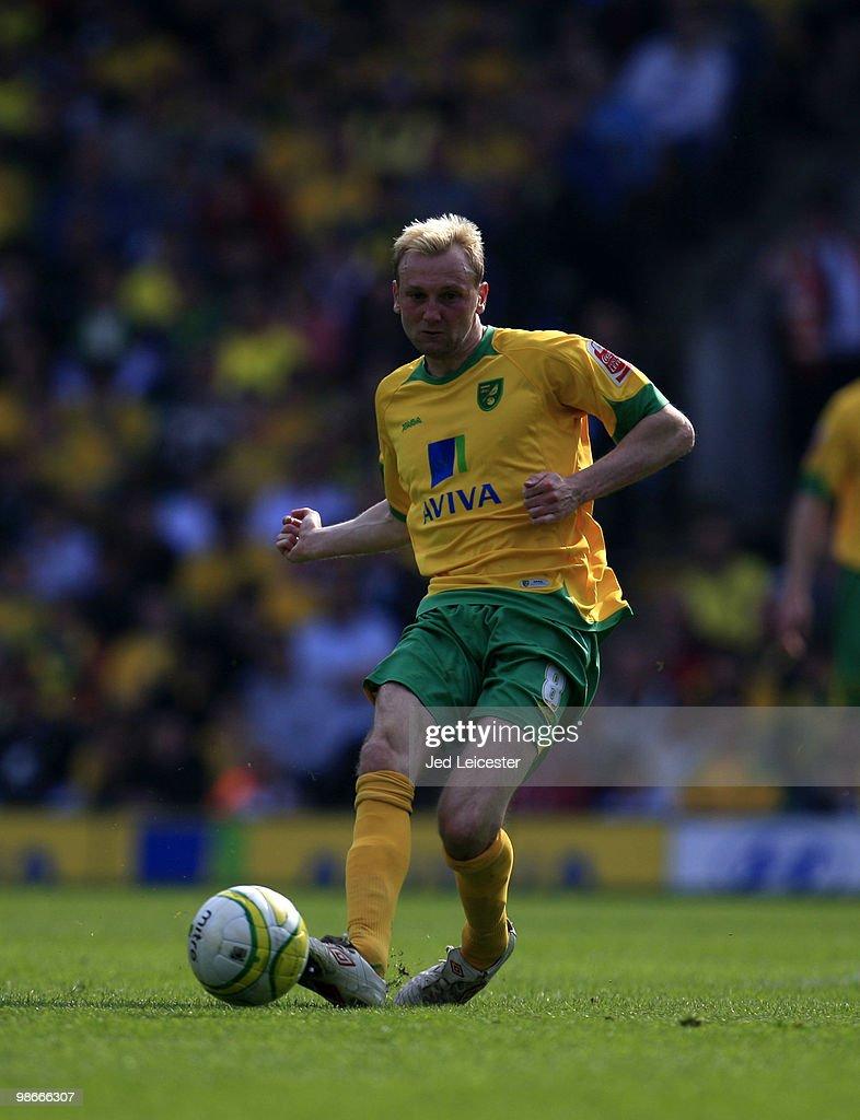 Norwich City v Gillingham