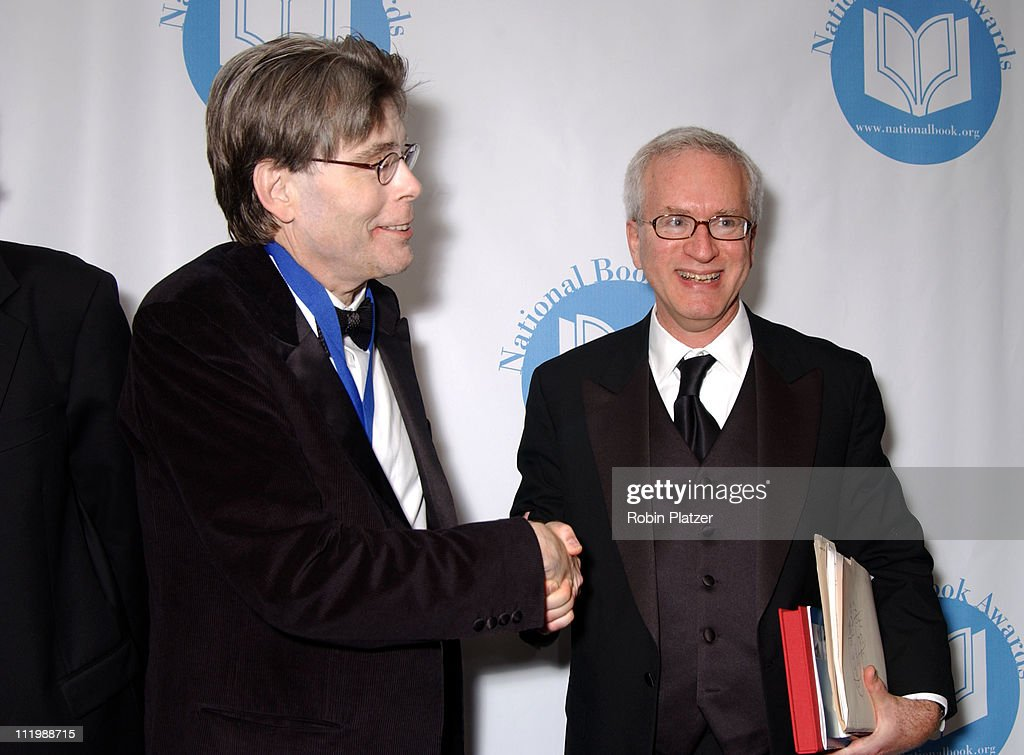The 54th Annual National Book Awards Ceremony and Benefit Dinner