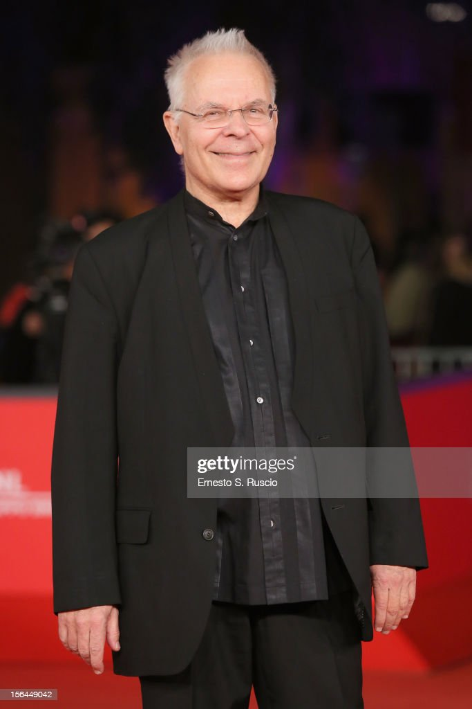 Stephen Kovacevich attends the 'Bloody Daughter' Premiere during the 7th Rome Film Festival at the Auditorium Parco Della Musica on November 15, 2012 in Rome, Italy.