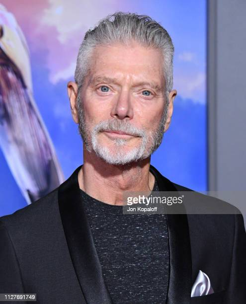 Stephen Lang attends the premiere of 20th Century Fox's Alita Battle Angel at Westwood Regency Theater on February 05 2019 in Los Angeles California