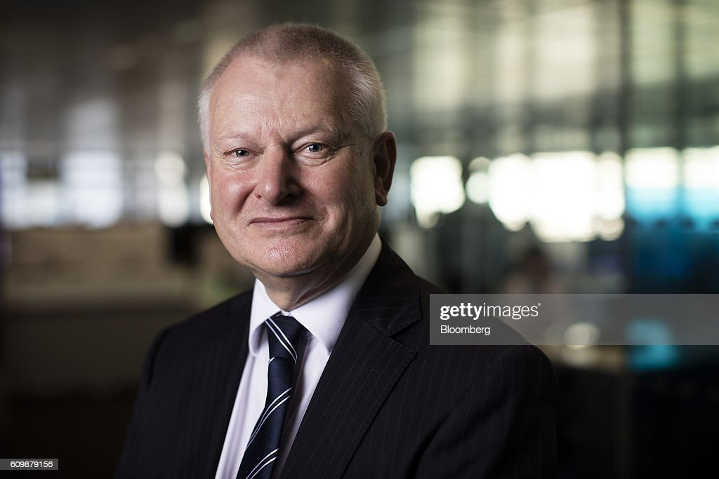Billionaire And Hargreaves Lansdown Plc Co-Founder Stephen Lansdown Interview : News Photo