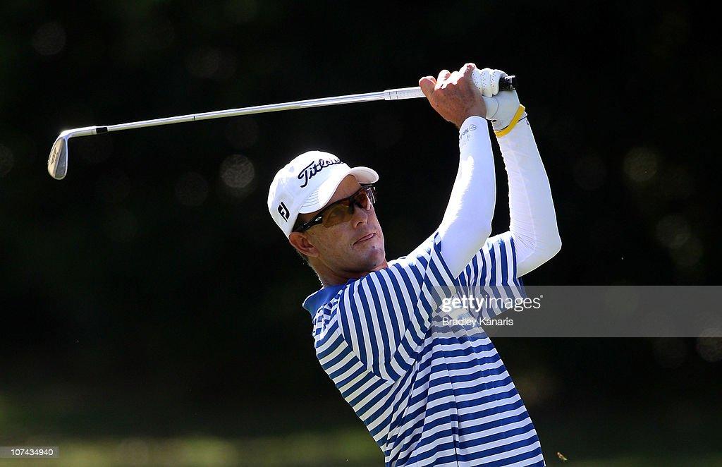 Australian PGA Championship - Day 1