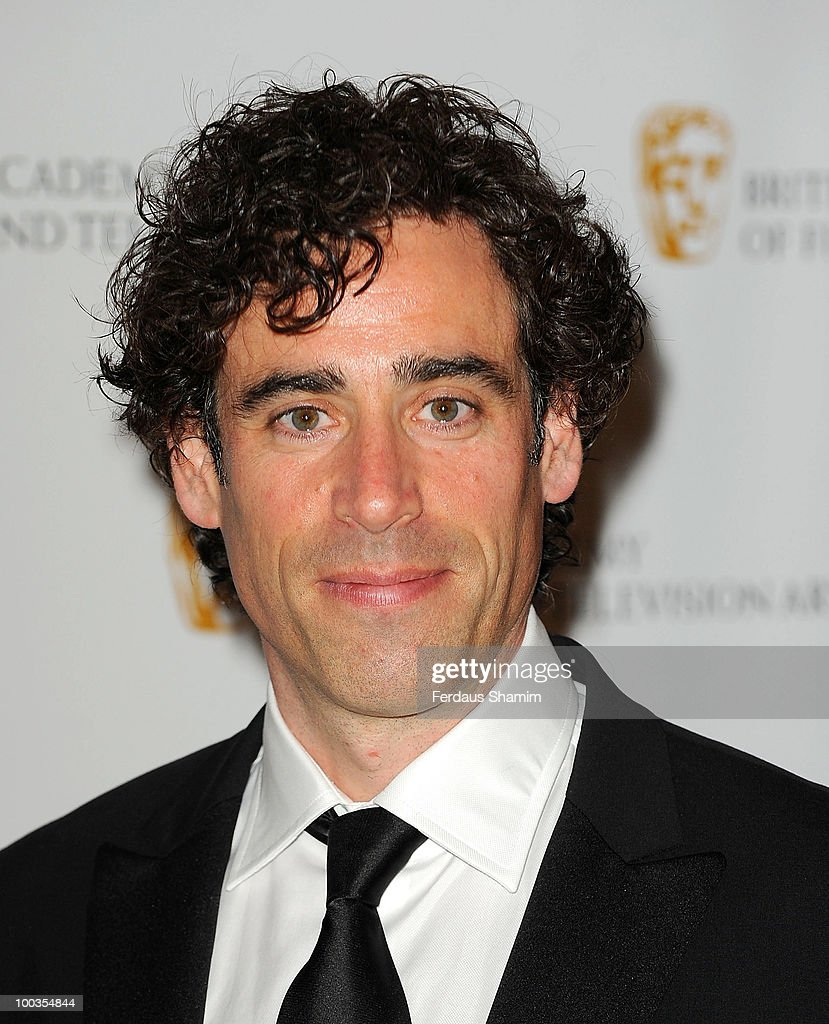 Stephen Mangan attends the British Academy Television Craft Awards at London Hilton on May 23, 2010 in London, England.