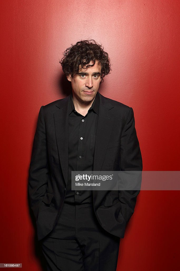EE & Esquire Pre-BAFTA Party - Portrait Studio