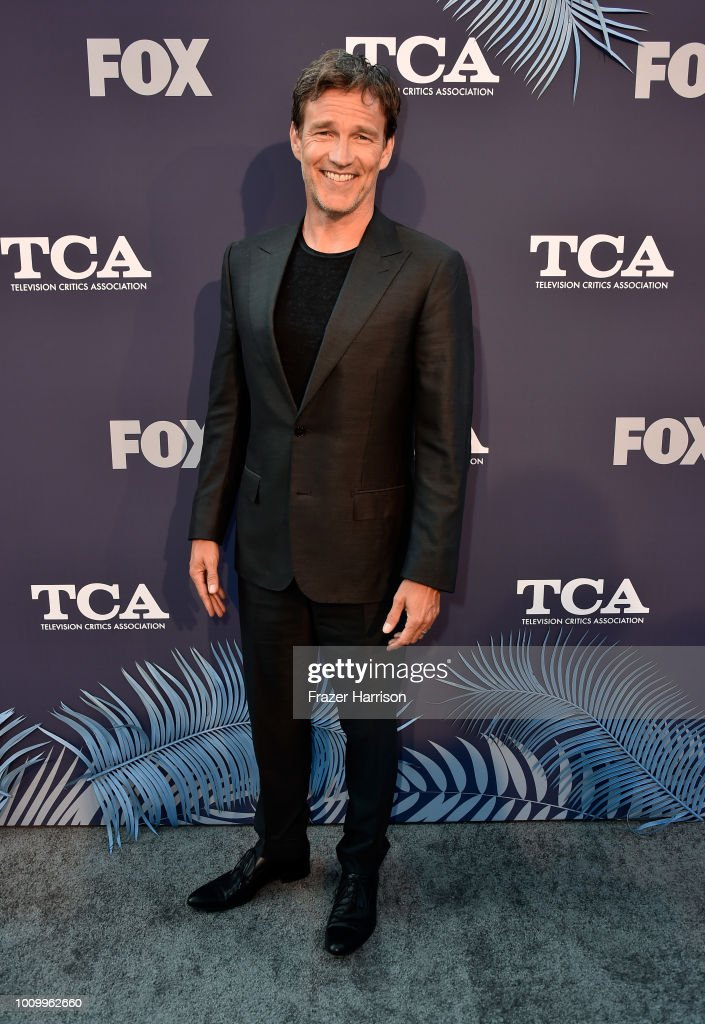FOX Summer TCA 2018 All-Star Party - Arrivals