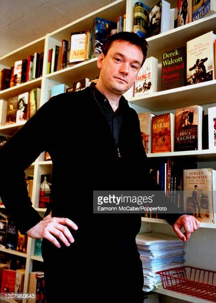 Stephen Page British book publisher circa March 2007 Page began his career as a bookseller and later moved into the publishing industry He joined 4th...