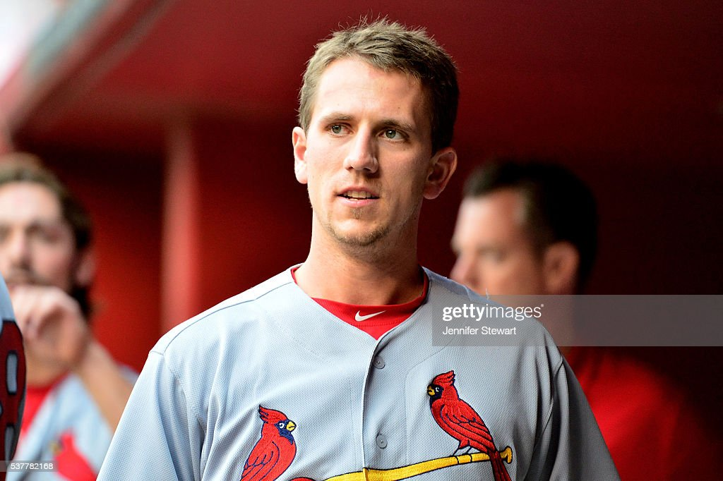 St Louis Cardinals v Arizona Diamondbacks : ニュース写真
