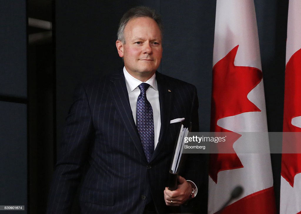 Canadian Dollar Near 9-Month High As Poloz Keeps Rates Unchanged