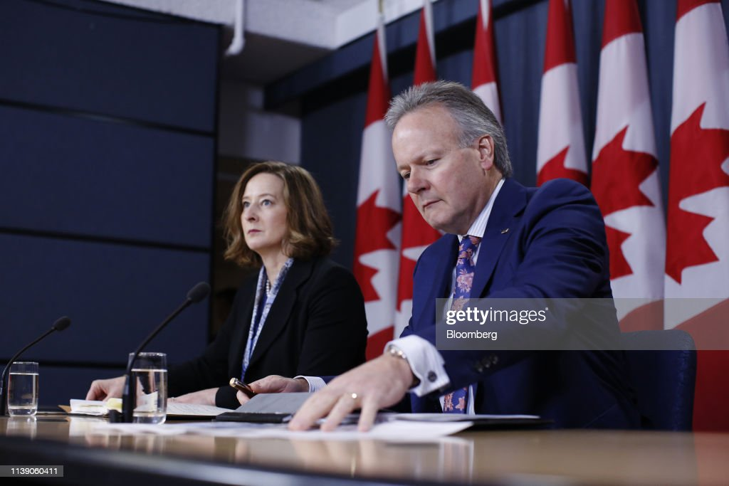 CAN: Bank Of Canada Interest Rate Announcement And Monetary Policy Report Release