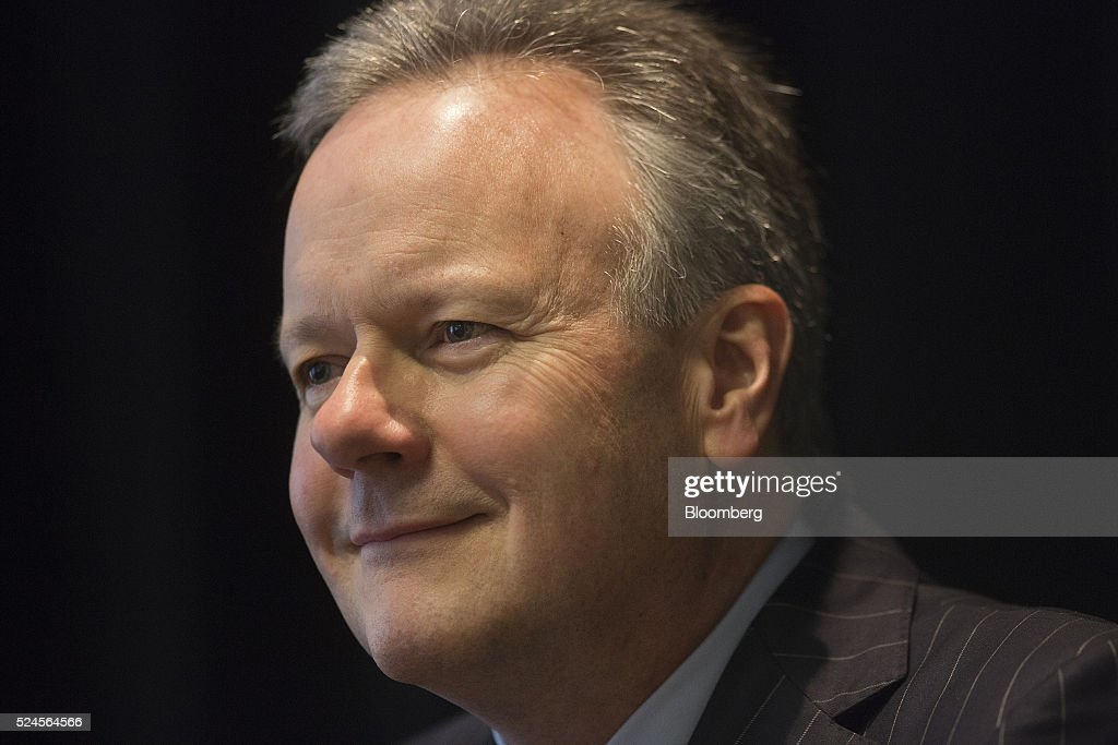 Bank Of Canada Governor Stephen Poloz Speaks At The Annual Canada U.S. Securities Summit