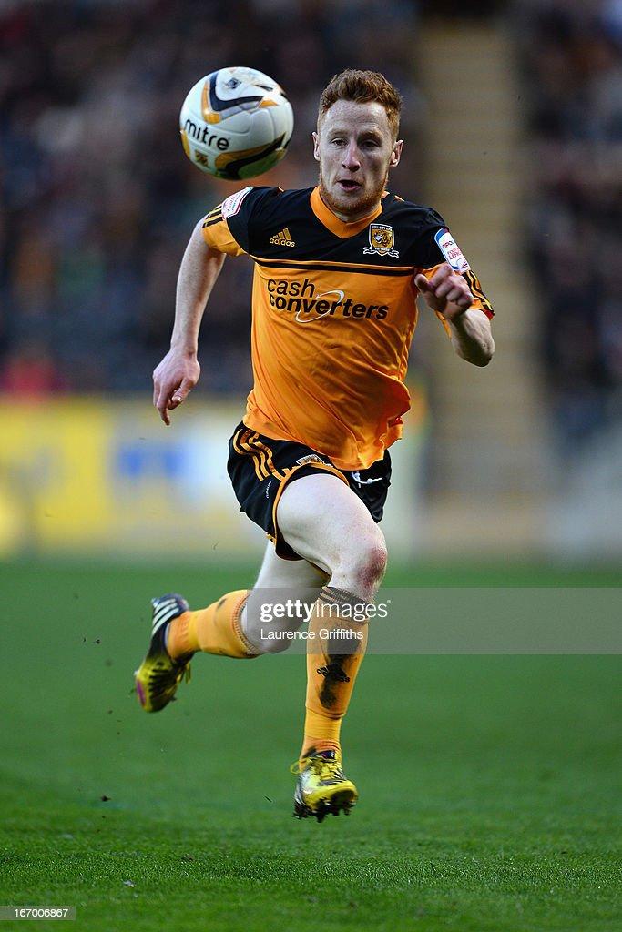 Hull City v Bristol City - npower Championship