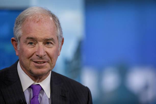 GBR: Blackstone Group LP's Stephen SchwarzmanGives $188 Million to Oxford University