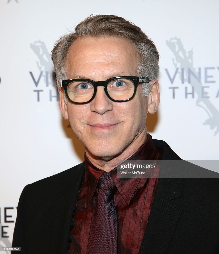 Vineyard Theatre's 2016 Gala : News Photo