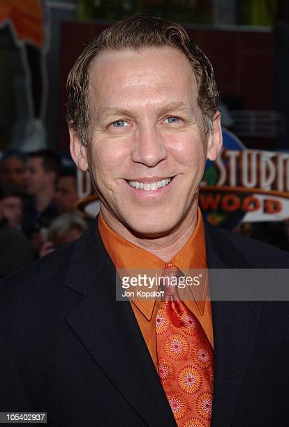 Stephen Spinella during Connie and Carla World Premiere at Universal Studios Cinema in Universal City California United States