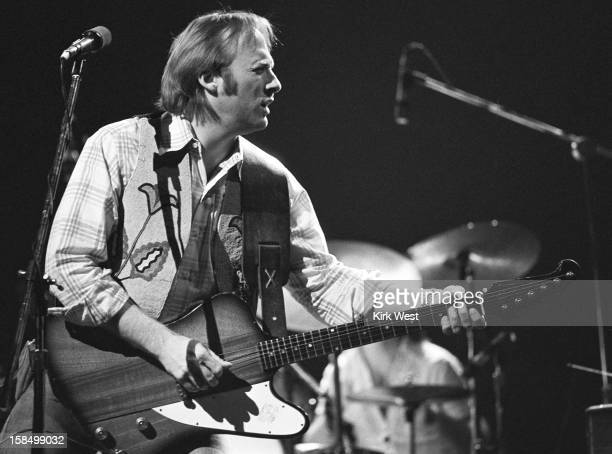 Stephen Stills performs at Auditorium Theater Chicago Illinois March 9 1979