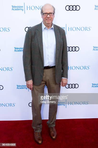 Stephen Tobolowsky attends the 11th Annual Television Academy Honors at NeueHouse Hollywood on May 31 2018 in Los Angeles California