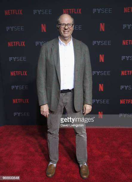 Stephen Tobolowsky attends the Netflix FYSEE Kick-Off Event at Netflix FYSEE At Raleigh Studios on May 6, 2018 in Los Angeles, California.
