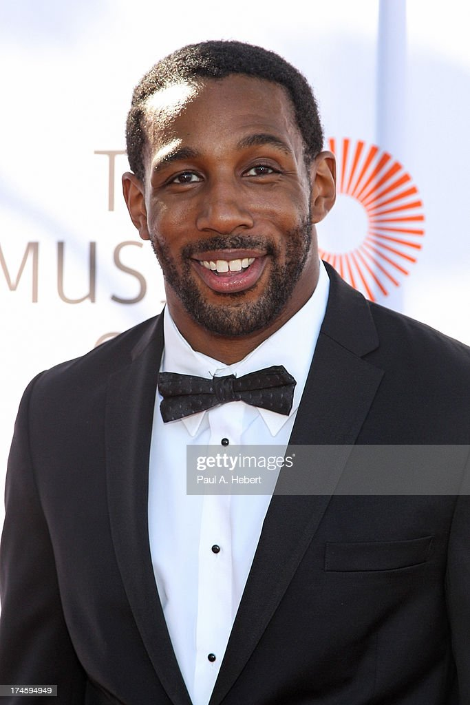 Stephen 'Twitch' Boss attends the 3rd Annual Dizzy Feet Foundation's Celebration Of Dance Gala at Dorothy Chandler Pavilion on July 27, 2013 in Los Angeles, California.