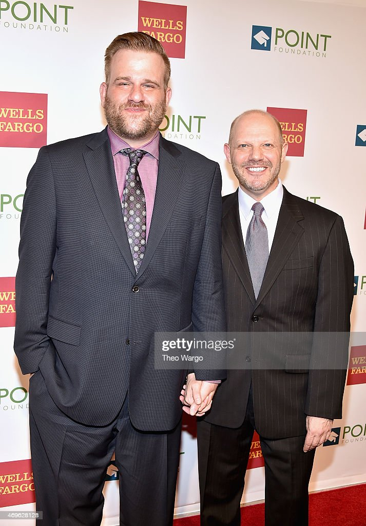 2015 Point Honors Gala : News Photo