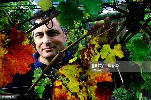 Stephen Webber manager and Winemaker of De Bortoli winery and restaurant in the Yarra Valley will enter his Chardonnay in a world competition with a...
