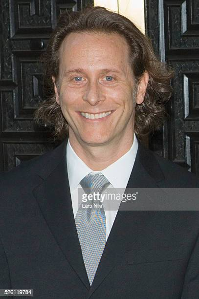 Stephen Weber attends the '63rd Annual Tony Awards' at Radio City Music Hall in New York City