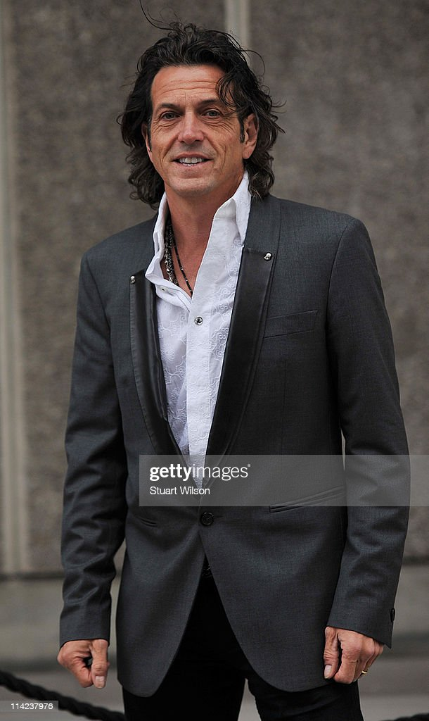 Stephen Webster attends the 'Tracey Emin: Love Is What You Want' Press View at The at The Hayward Gallery on May 16, 2011 in London, England.