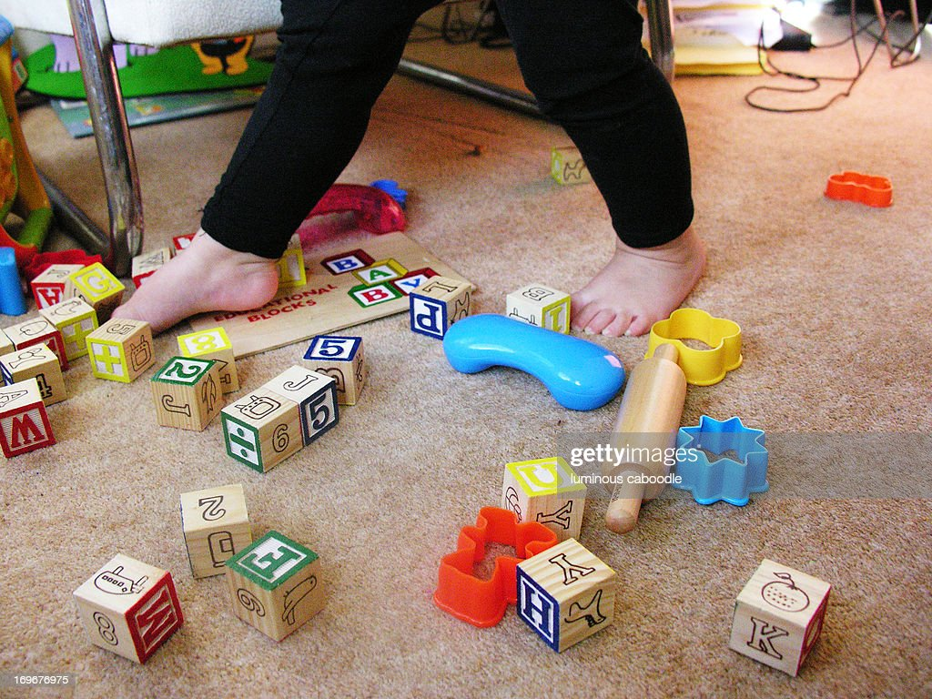 Stepping : Stock Photo