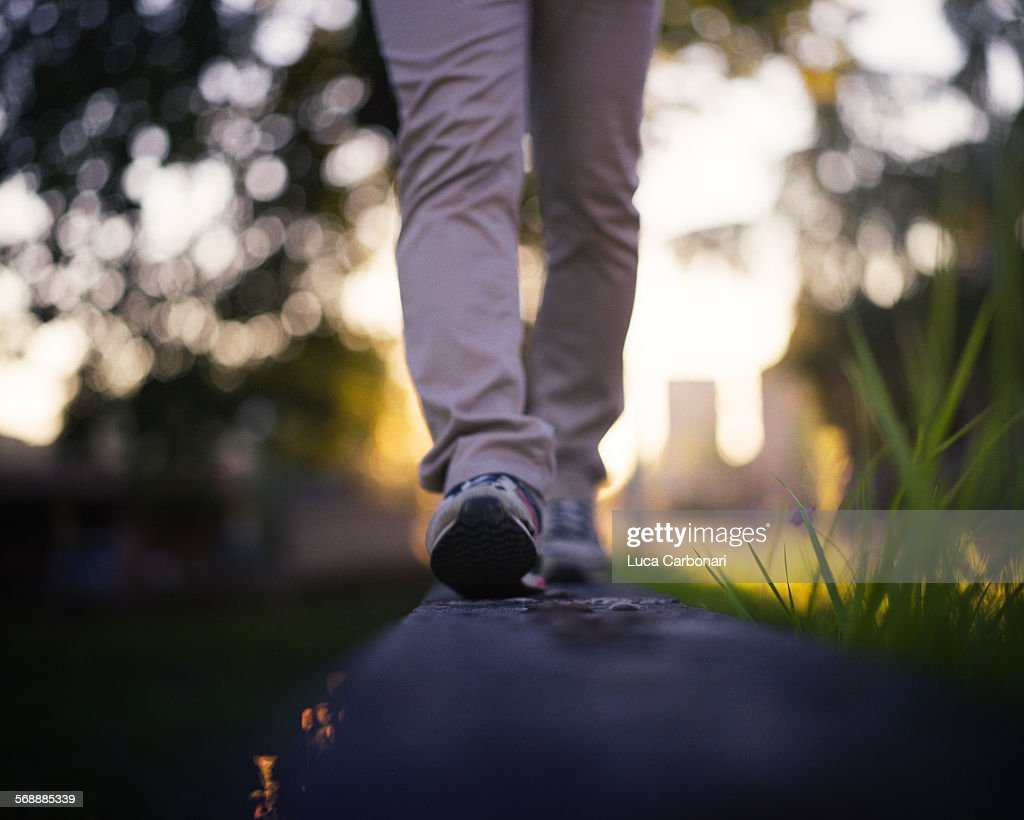 steps : Stock Photo