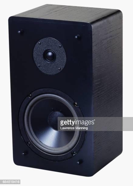 Stereo Speaker, Uncovered
