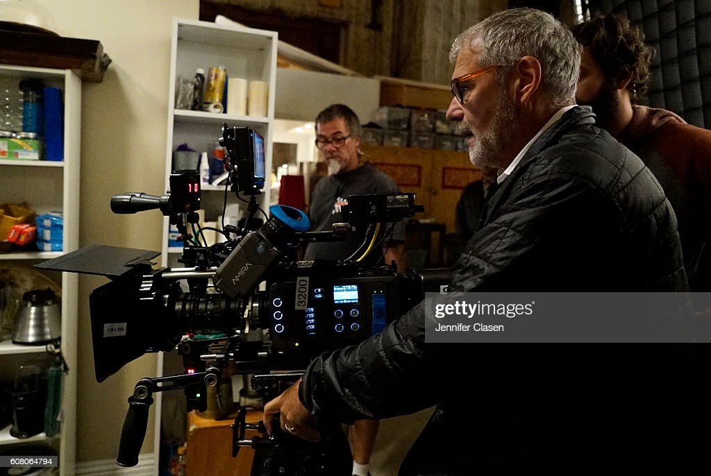 "ABC's ""Modern Family"" - Season Eight : News Photo"