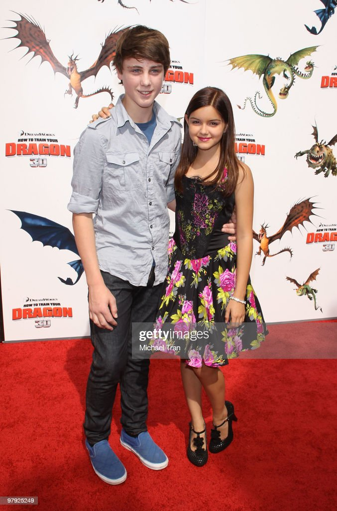 """How To Train Your Dragon"" - Los Angeles Premiere"