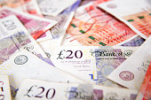 Sterling currency, British Pound Sterling